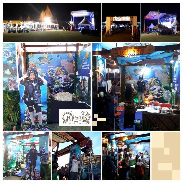 Bunaken-Festival Taman Nasional 2018-Prambanan kcl